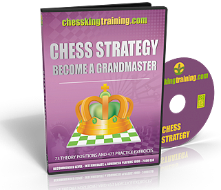 Chess King Training Strategy Software Training