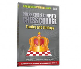 Complete Chess Course Disk 2 Tactics and Strategy