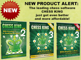 Chess King 2 and 3 Introduction