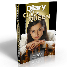 Chess Queen Books